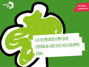 Wahlprogramm2016